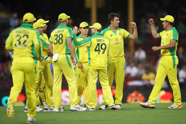 AUSvsIND: ग्लेन मैक्सवेल ने ऑस्ट्रेलिया के इस खिलाड़ी को बताया भारतीय टीम के लिए डरावना सपना 8