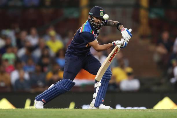 ऑस्ट्रेलिया के खिलाफ दूसरे वनडे मैच के दौरान कप्तान विराट कोहली ने बनाये 2 बड़े रिकॉर्ड 10