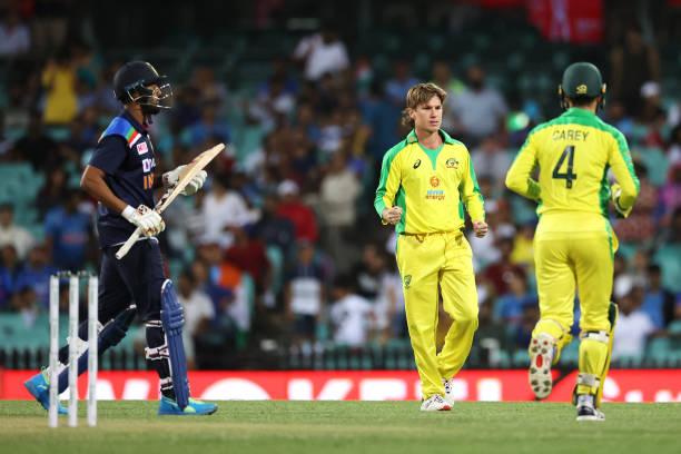 AUS vs IND : हार्दिक पांड्या ट्विटर पर छाएं, इस खिलाड़ी को प्लेइंग इलेवन से ड्राप करने की उठी मांग 8