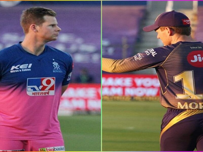 RR vs KKR : राजस्थान रॉयल्स ने जीता टॉस, इस प्रकार हैं दोनों टीमों की प्लेइंग इलेवन 12