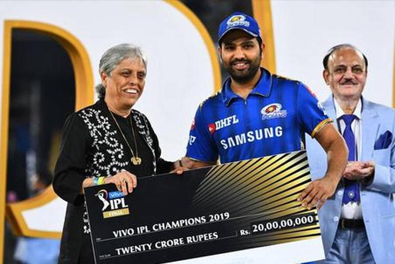IPL 2020: इस सीजन हुई है प्राइज मनी में कटौती, लेकिन जाने किस टीम को मिलेगा कितना पैसा 3