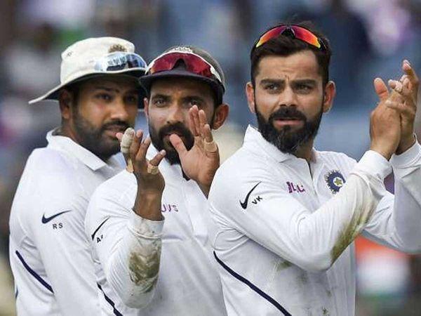 हरभजन सिंह ने बताया विराट कोहली के गैरमौजूदगी में किसे करना चाहिए भारतीय टीम की कप्तानी 4