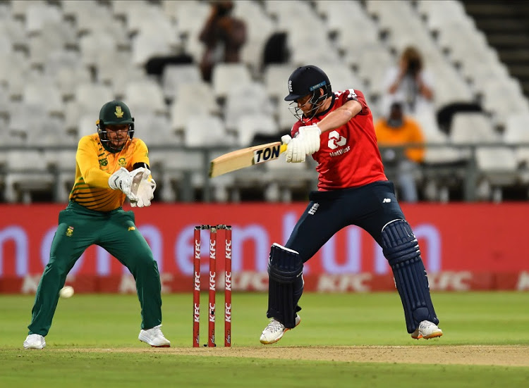 इंग्लैंड ने पहले टी20 मैच में दक्षिण अफ्रीका को 5 विकेट से हराया, जाने कैसा रहा पूरे मैच का हाल 1