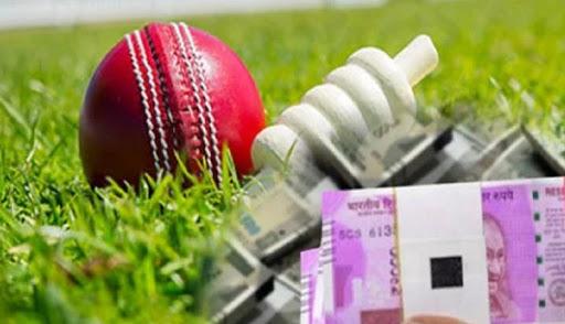 IPL 2020: मुंबई के पूर्व रणजी क्रिकेटर को सट्टा लगाते हुए रंगे हाथ पकड़ा, किया गया गिरफ्तार 9
