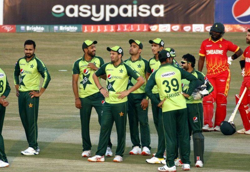 न्यूजीलैंड के खिलाफ टी-20 सीरीज के लिए पाकिस्तान टीम का हुआ ऐलान, सरफराज अहमद की वापसी 11