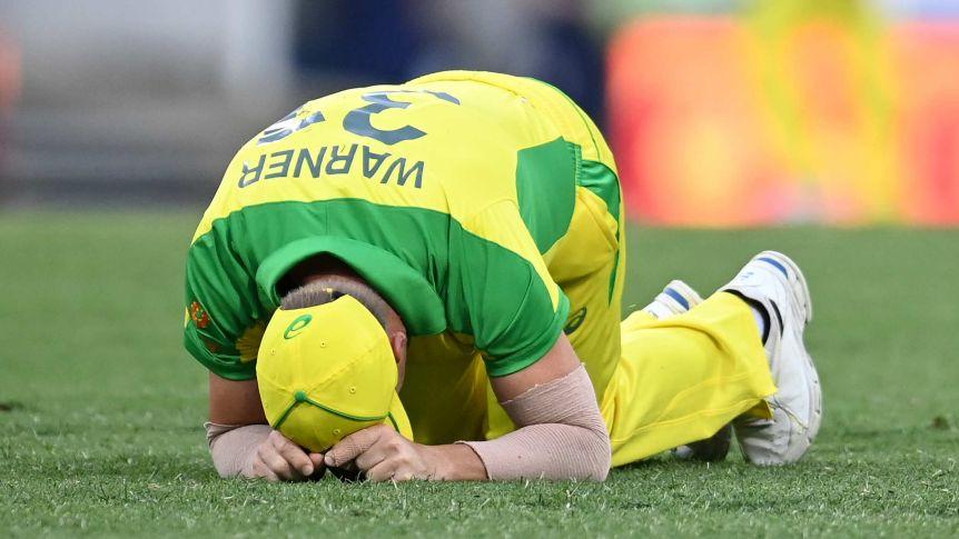 AUSvsIND: ऑस्ट्रेलिया टीम को लगा एक और बड़ा झटका, वार्नर के बाद ये दिग्गज भी हो गया है चोटिल 1