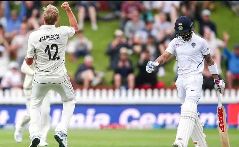 इस स्टार खिलाड़ी पर आईसीसी ने लगाया भारी जुर्माना, की थी ये खराब हरकत 3