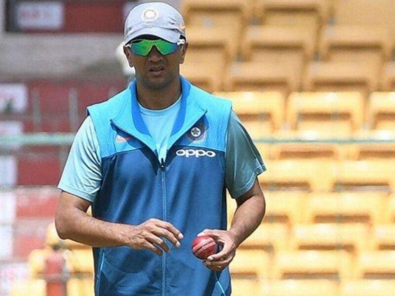 राहुल द्रविड़ बनेंगे अब भारतीय टीम के कोच, उनके पसंद का होगा बल्लेबाजी, गेंदबाजी और फील्डिंग कोच 8
