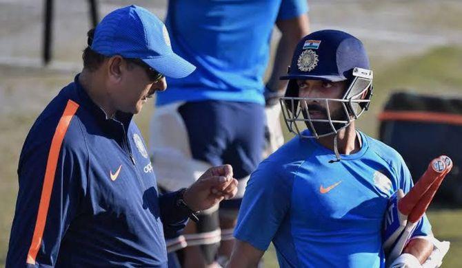टॉम मूडी ने बताया, किस तरह भारत जीत सकती है सीरीज का दूसरा टेस्ट मैच 1