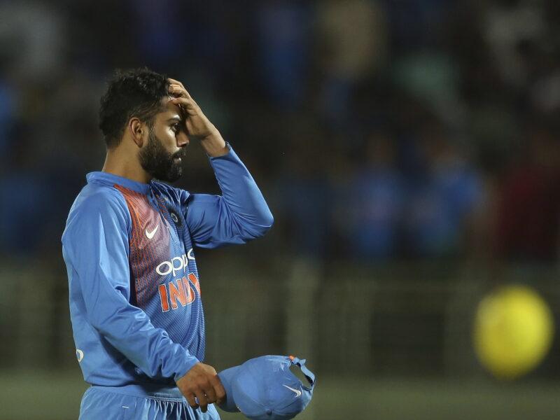 IND vs ENG : 4 ऐसे खिलाड़ी, जिन्हें विराट कोहली ने इस टी-20 सीरीज में नहीं दिया मौका 10