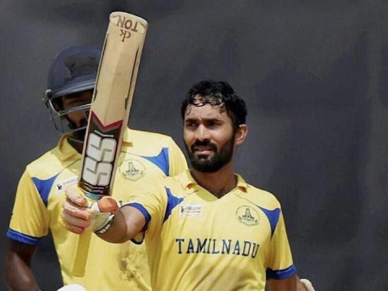 तमिलनाडु ने किया टीम का ऐलान, दिनेश कार्तिक और मुरली विजय भी टीम में शामिल 6