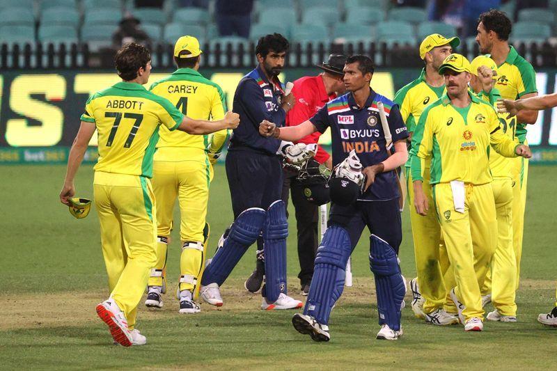 ऑस्ट्रेलिया के इस खिलाड़ी पर लगा एक मैच का प्रतिबंध, विरोधी टीम के साथ की थी गाली-गलौज 1