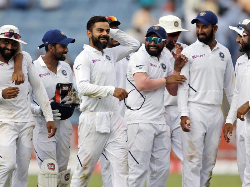 भारत के वो 3 बल्लेबाज, जिन्होंने सबसे कम पारियों में बनाए 1000 टेस्ट रन 13