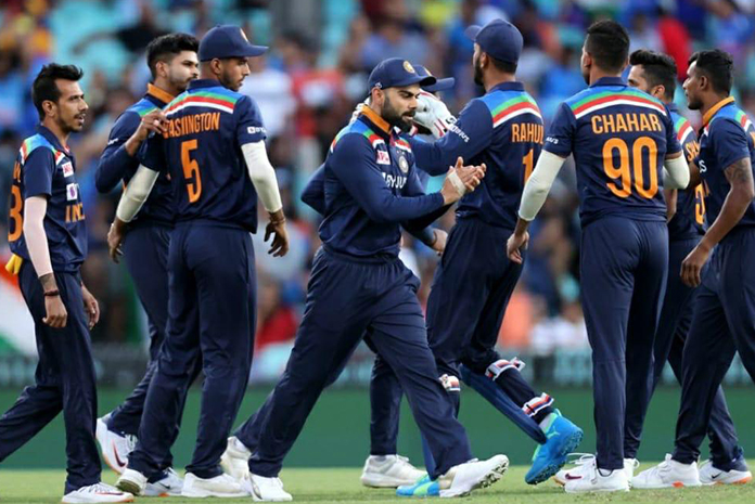 AUSvsIND, STAT: इस मैच में बने 9 बड़े रिकॉर्ड, भारतीय टीम ने मैच हारकर भी बनाया इतिहास 9