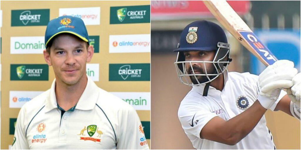 AUS vs IND : STATS PREVIEW : मैच में बन सकते 9 रिकॉर्ड्स, अजिंक्य रहाणे रच सकते इतिहास 3