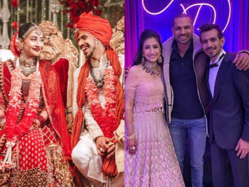 5 भारतीय खिलाड़ी जिन्होंने चोरी-छुपे रचाई शादी, सूची में कई बड़े नाम शामिल 4
