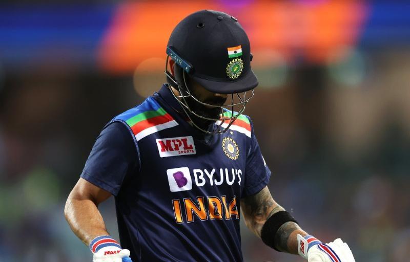 AUSvsIND: ऑस्ट्रेलिया को मिला 162 रनों का लक्ष्य, सोशल मीडिया पर उड़ा विराट कोहली का मजाक 6