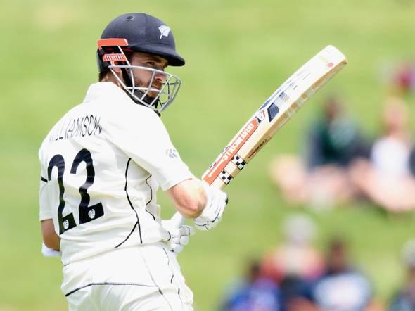NZvsWI: हैमिल्टन में खेले जा रहे पहले टेस्ट मैच में केन विलियम्सन ने किया कमाल, जड़ा दोहरा शतक 8