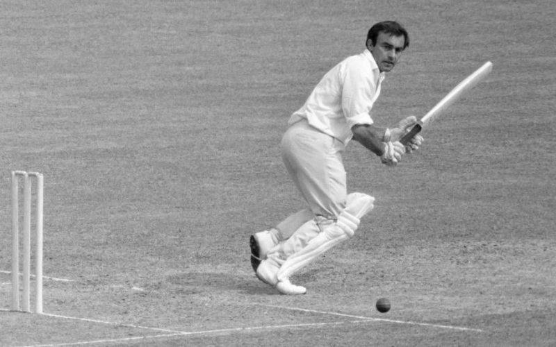 इंग्लैंड क्रिकेट टीम ने खोया अपना महान खिलाड़ी, 103 शतक जड़ने वाले इस खिलाड़ी का निधन 2