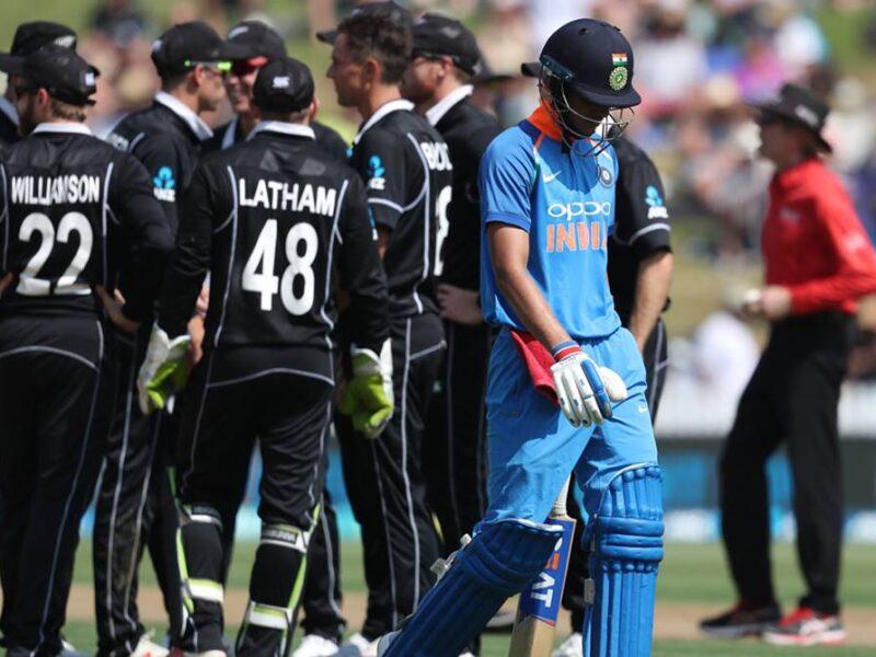 न्यूजीलैंड की टीम करेगी भारत दौरा, इस फॉर्मेट के खेले जाएंगे मैच 10