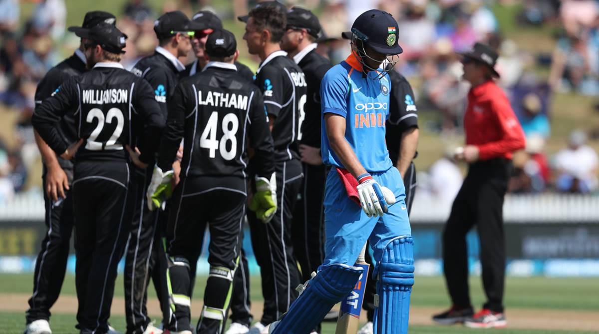 न्यूजीलैंड की टीम करेगी भारत दौरा, इस फॉर्मेट के खेले जाएंगे मैच 1