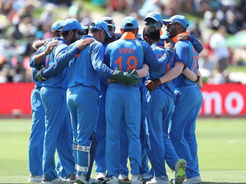 भारतीय टीम का स्टार खिलाड़ी हुआ चोटिल, सीरीज से बाहर 3