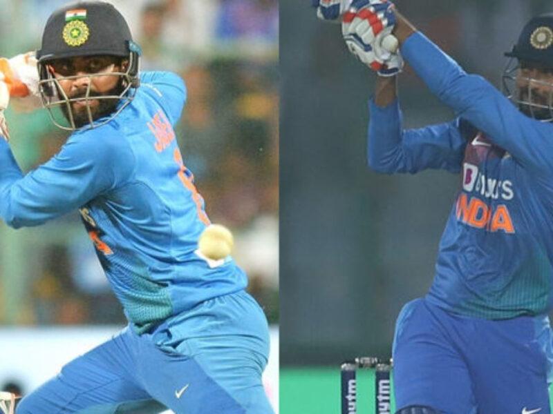 3 ऑलराउंडर खिलाड़ी जिन्हें फिनिशर की भूमिका में अब देख रही है भारतीय टीम, मिल रहे हैं मौके 4