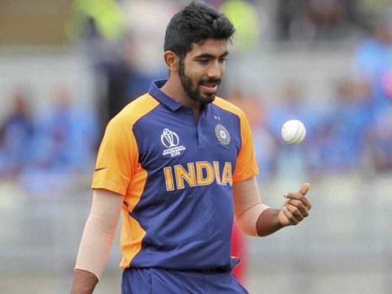 ऑस्ट्रेलिया के खिलाफ दूसरे वनडे के दौरान गुस्से में नजर आयें थे जसप्रीत बुमराह, किया था कुछ ऐसा 10