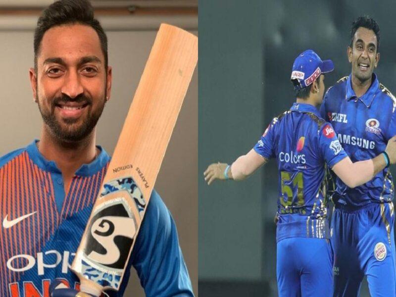 5 खिलाड़ी, जिन्हें रोहित शर्मा के कप्तान बनते ही टीम इंडिया में मिल जाएगा मौका 8