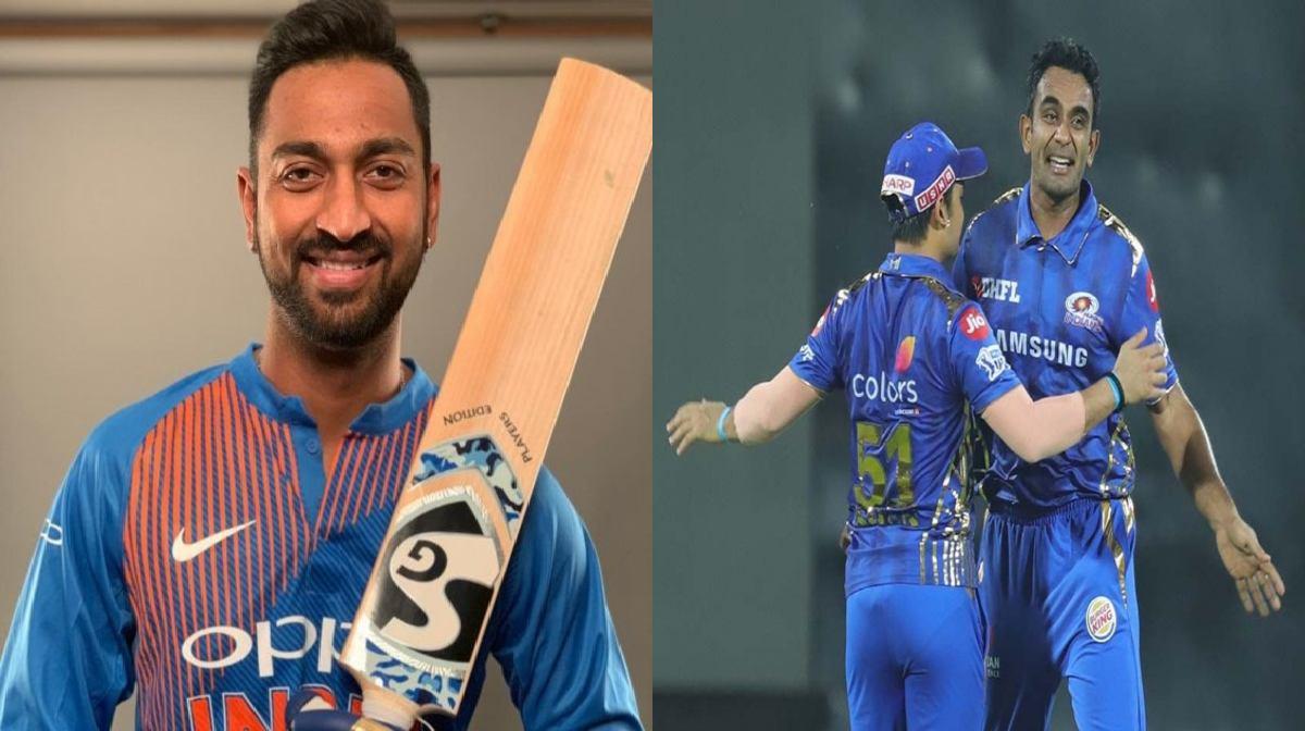 5 खिलाड़ी, जिन्हें रोहित शर्मा के कप्तान बनते ही टीम इंडिया में मिल जाएगा मौका 1