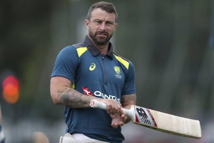 मैथ्यू वेड ने इस दिग्गज भारतीय बॉलर को बताया सर्वश्रेष्ठ गेंदबाज 1