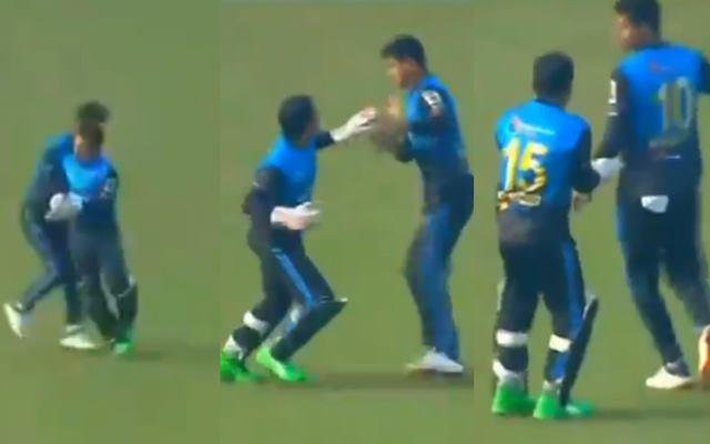 5 मौके जब अपनी हरकतों की वजह से मुशफ़िक़ुर रहीम ने क्रिकेट को किया शर्मशार 3