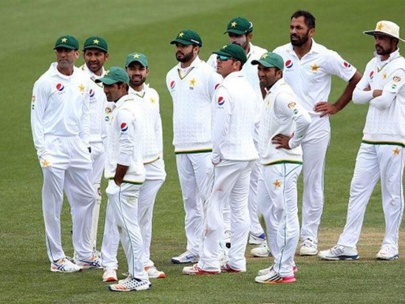 अफ्रीका के खिलाफ टेस्ट सीरीज के लिए पाकिस्तान टीम का ऐलान, 9 खिलाड़ियों को पहली बार मिला मौका 1