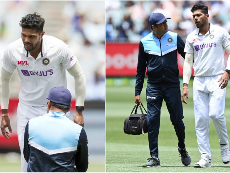 उमेश यादव का तीसरा टेस्ट खेलना संदिग्ध, नवदीप सैनी नहीं बल्कि इस तेज गेंदबाज को मिलेगा डेब्यू का मौका! 8
