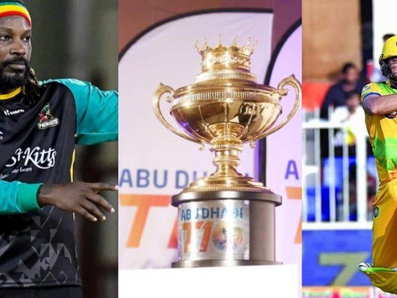 जाने कब कहाँ और कैसे खेला जाएगा अबू धाबी टी-10 लीग, जाने लीग से जुड़ी सभी बातें 4