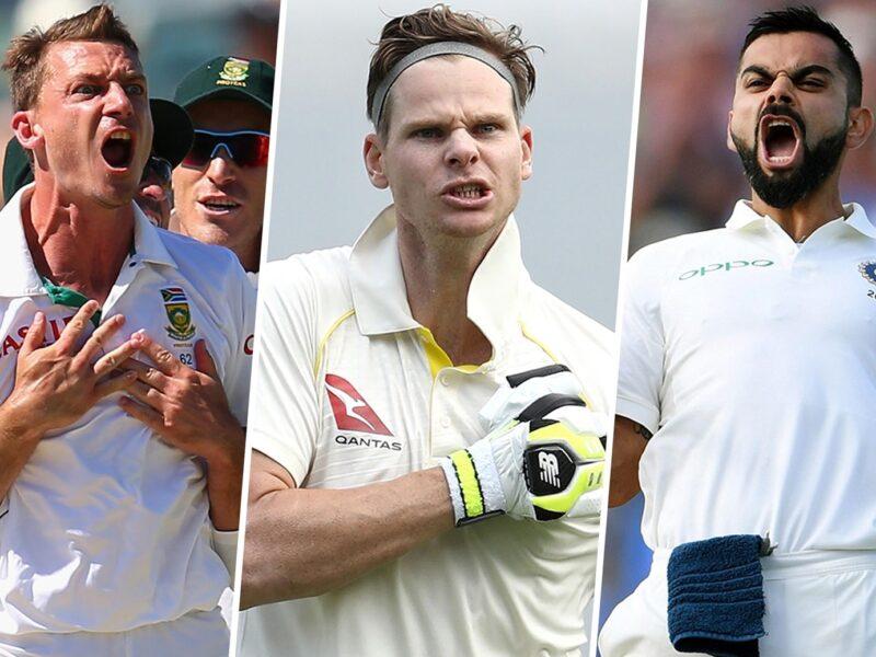 हर्षा भोगले ने चुनी दशक की सर्वश्रेष्ठ टेस्ट इलेवन, इन 2 भारतीय खिलाड़ियों को मिली जगह 9