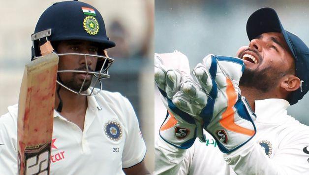 ऋषभ पंत और रिद्धिमान साहा को लेकर किस उलझन में हैं भारतीय टीम?, दोहरा रही है गलती 4