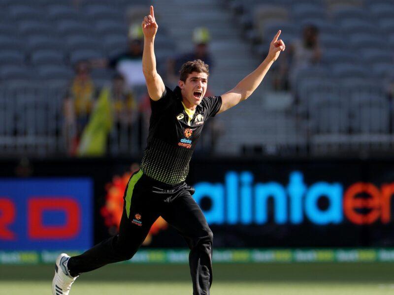 AUSvsIND: ऑस्ट्रेलिया के इस खिलाड़ी की टीम में हुई 6 साल के बाद वापसी, किया शानदार प्रदर्शन 1
