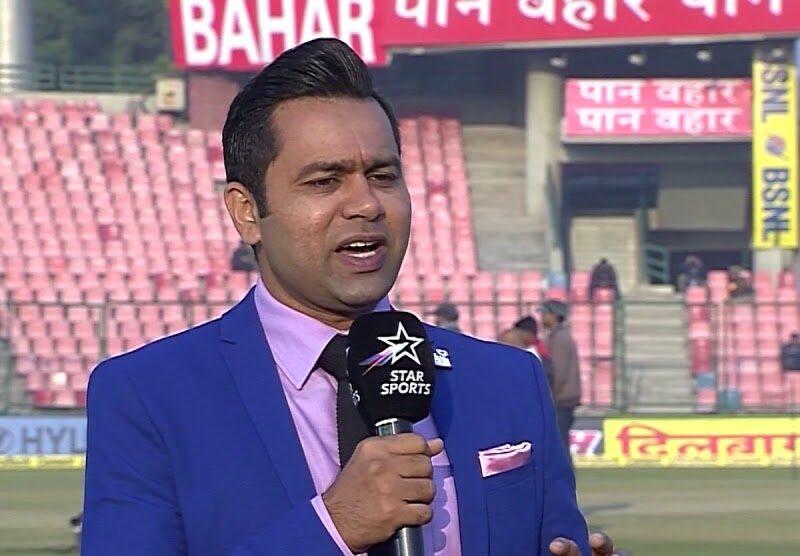 आकाश चोपड़ा ने बताया आखिरी मैच में कौन से 2 बड़े बदलाव कर सकती है भारतीय टीम 11