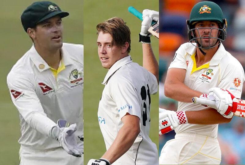 भारत के खिलाफ दूसरे प्रैक्टिस मैच के लिए घोषित हुई ऑस्ट्रेलिया ए की टीम, इस खिलाड़ी को मिली जगह 5
