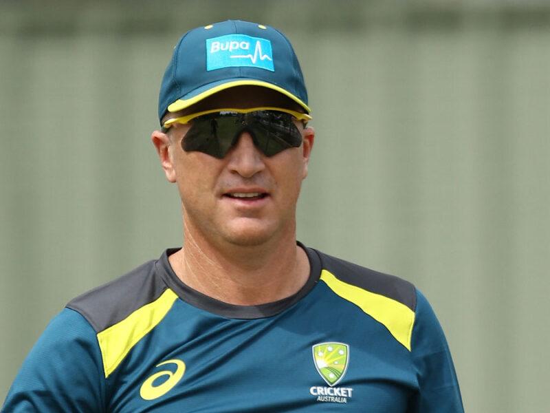 ब्रैड हैडिन ने बताया, कौन था भारत के पहले टेस्ट मैच में हार का जिम्मेदार 8