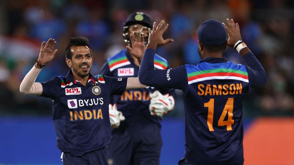 भारत-ऑस्ट्रेलिया
