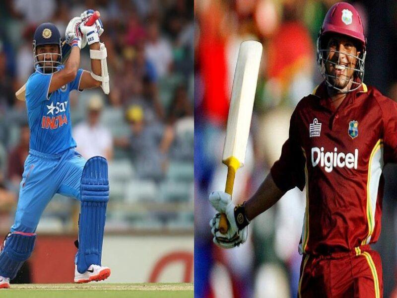 क्रिकेट के वो 5 खिलाड़ी जिन्होंने 1 ही ओवर में लगाए 6 चौके, लिस्ट में शामिल 2 भारतीय 6