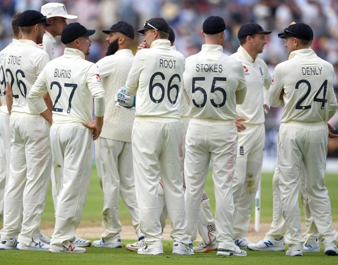 टेस्ट क्रिकेट का बदला नज़ारा