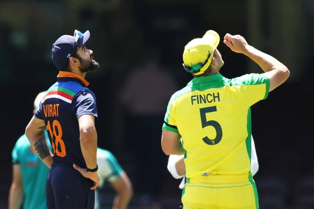 AUSvsIND: तीसरे और अंतिम वनडे मैच में भारत ने टॉस जीत चुनी बल्लेबाजी, टीम में किये बड़े बदलाव 8