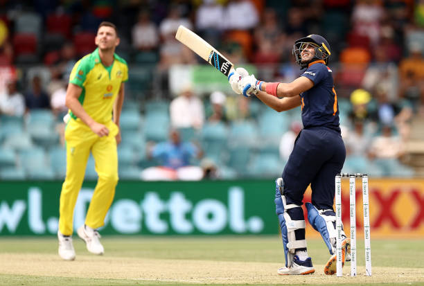 भारत के ये 5 युवा खिलाड़ी जो खेल सकते हैं पहली बार टी-20 विश्व कप 3