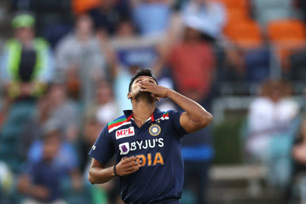 वीरेन्द्र सहवाग ने टी नटराजन के आईपीएल में पहली बार सेलेक्शन को लेकर किया खुलासा, कही ये बात 7
