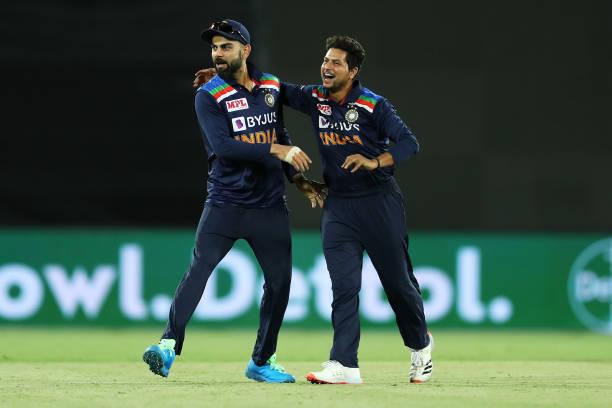 AUSvsIND: भारत के इस दिग्गज खिलाड़ी ने दी बड़ी सलाह, कहा टी20 सीरीज में चहल से पहले खेले कुलदीप 1