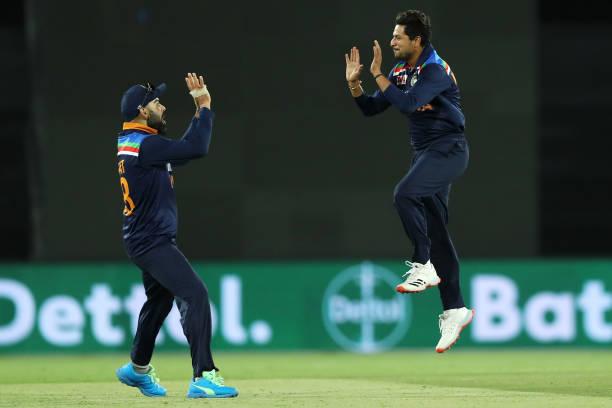 AUSvsIND: भारत के इस दिग्गज खिलाड़ी ने दी बड़ी सलाह, कहा टी20 सीरीज में चहल से पहले खेले कुलदीप 3