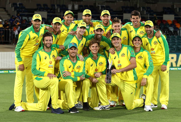 आईसीसी विश्व कप सुपर लीग में पहले स्थान पर पहुंचा ऑस्ट्रेलिया, इस नंबर पर मौजूद है भारत 14